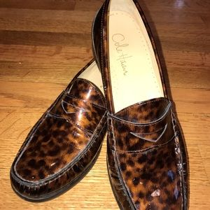 Cole Haan Classic Loafers